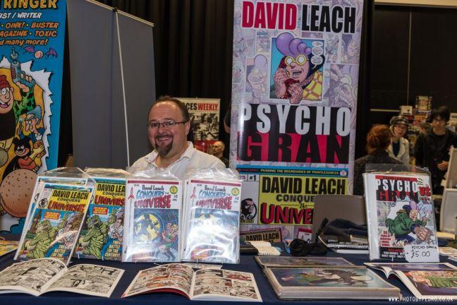David Leach 2